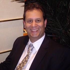 Dennis Frederick