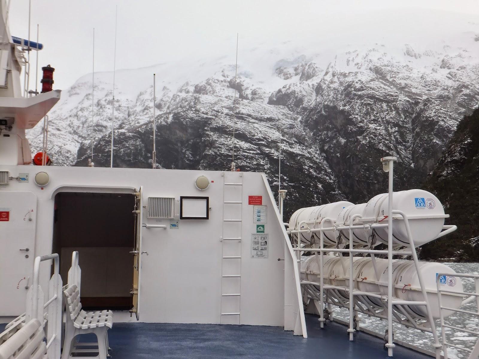Crucero Australis, Cabo de Hornos, Patagonia, Canal de Beagle, Ushuaia, Chile, Argentina