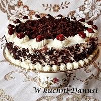 tort czarny las-szwarcwaldzki