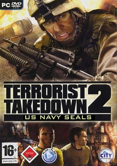 Terrorist Takedown 2 US Navy Seals Full
