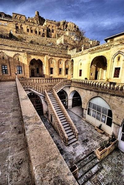 Midyat  Otelleri