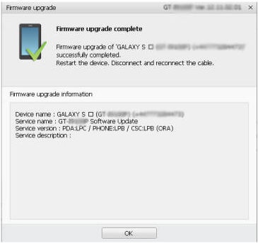 Galaxy s 3 ya actualizado a jelly bean