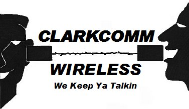 Jonathan Clark (Clarkcomm Wireless)