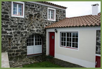 Casas do Monte Alegre - Casa Lima