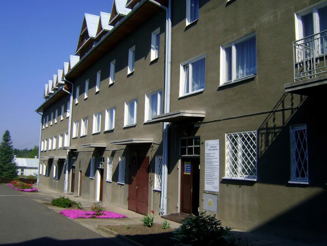 Licheń, Sanktuarium