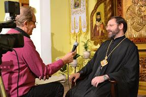 Патриарх Святослав (Шевчук)