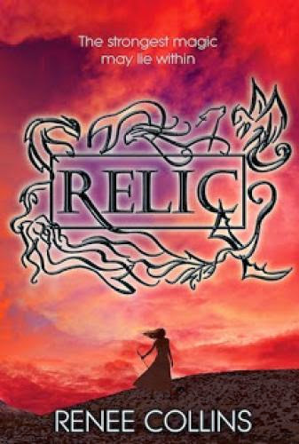 0621 What Im Reading Friday Renee Collins Relic Entangled