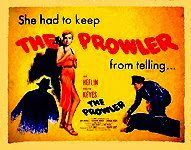 Watch The Prowler Online Free in HD
