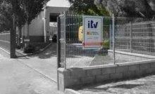 ITV Sariñena en Huesca 1