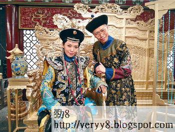 加盟無綫後,陳煒除了接拍劇集外,還拍了不少綜藝節目。