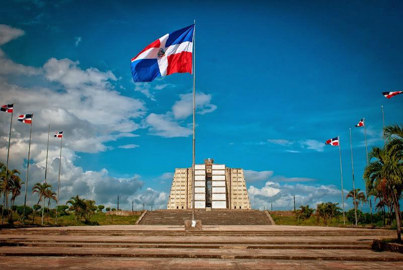 Dominikana -- Santo Domingo, szlakiem Kolumba..