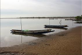 Tranquilas aguas del Delta del Saloum - Campement de Faoye