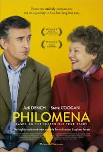 Mẫu Tử Đoàn Viên - Philomena poster