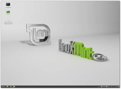 Linux Mint 14 Release Candidate, disponible