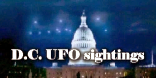 Evidence And Explanations Of The Mysterious Washington D C Ufo Incident