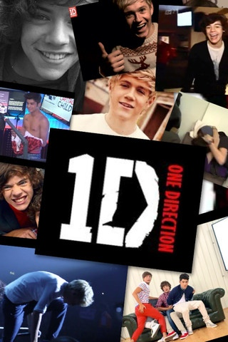 one direction iphone wallpapers happy iphone