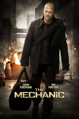 The Mechanic (2011) BluRay 720p HD Watch Online, Download Full Movie For Free