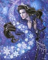 Goddess Ertha Image