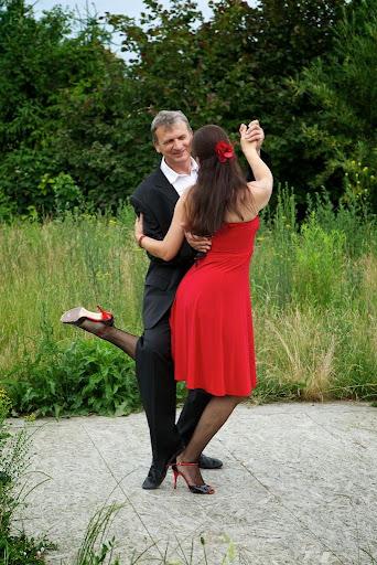 Joanna i Krzysztof