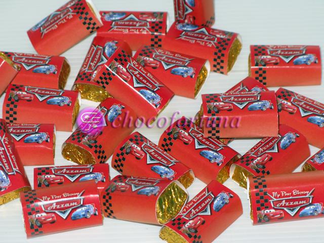 Coklat Chocobar LGI