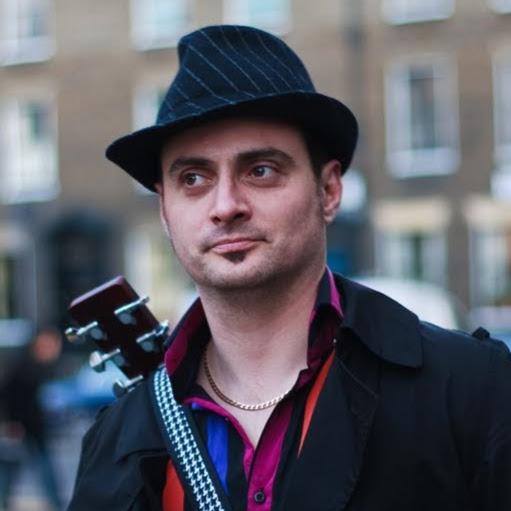 James Scanlon