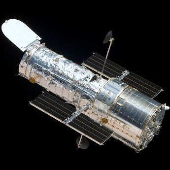 Hubble Space Telescope image
