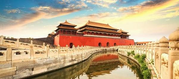 Férias em Pequim