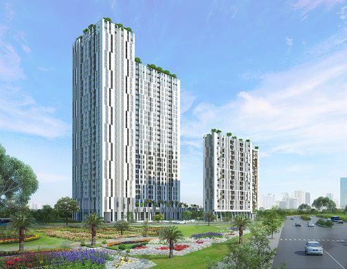 Mở bán căn hộ 2 mặt tiền dự án Centana Thủ Thiêm Quận 2 HCM