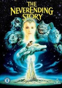 Vương Quốc Huyền Thoại Full Hd - The Neverending Story - 1984