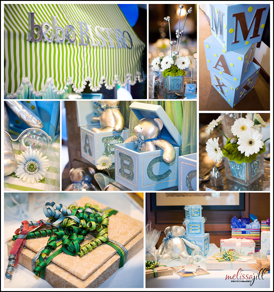 simply unique 39 s blog baby shower party inspirations