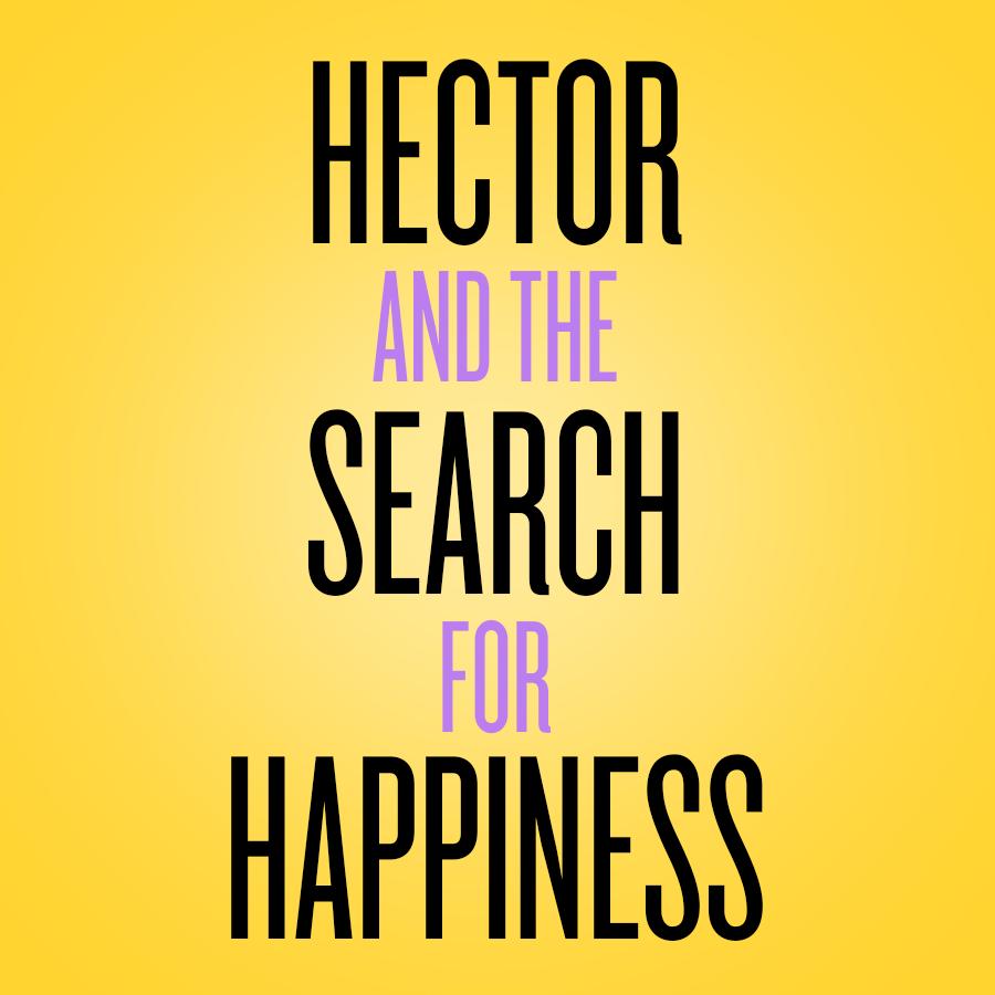 【劇情】尋找快樂的15種方法線上完整看 Hector and the Search for Happiness