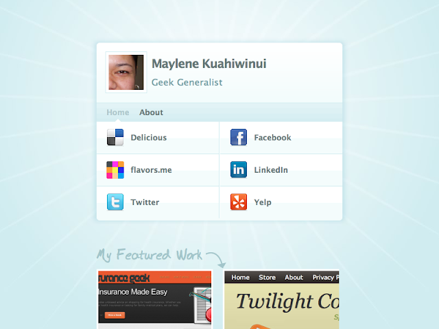 maylenek.com on wordpress