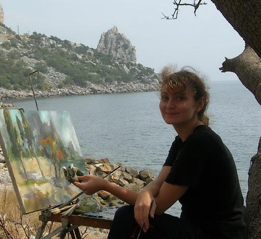 Анна Сярова