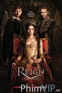 Bí Mật Vương Triều - Phần 2 - Reign Season 2 poster