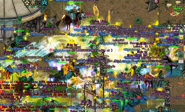 VLTK: Thiên Hạ Đệ Nhất Bang 14 tìm được tân vương 2