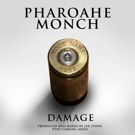 Pharoahe Monch Lyrics Damage