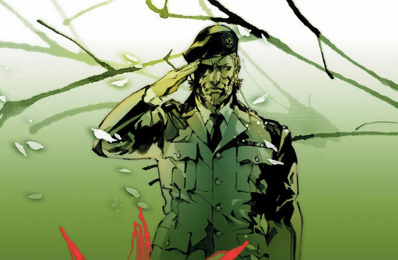 Metal Gear Solid OSTs Collection [PROPER TAGS] [FLAC & MP3 VBR]