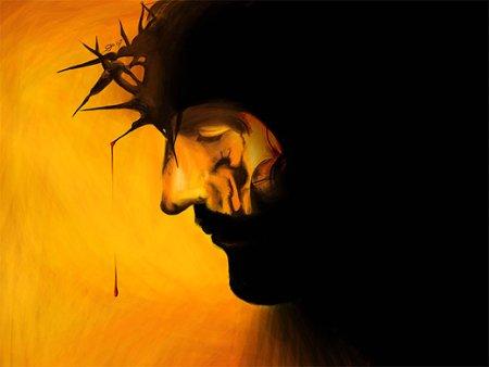Filma Kristus ciešanas
