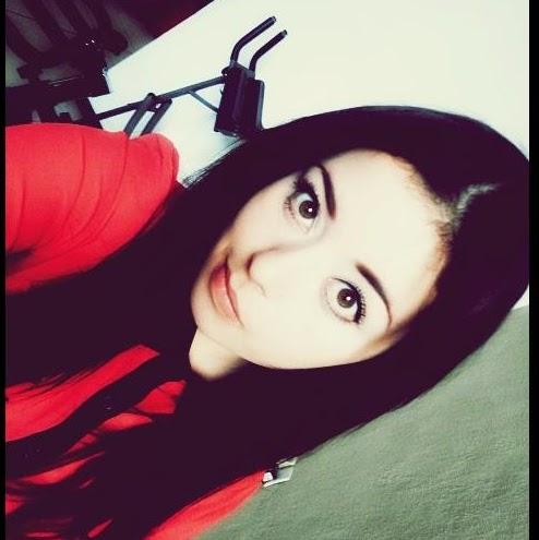 Candy Garcia