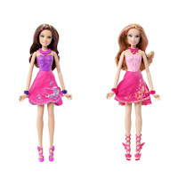 Barbie A Fairy Secret Dolls