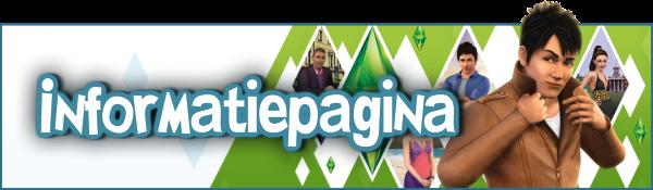 De Sims 3 Informatiepagina