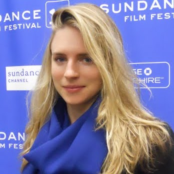 brit marling books