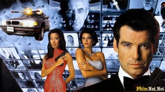 Điệp Viên 007 - Ngày Mai Không Tàn Lụi - Tomorrow Never Dies - Image 3
