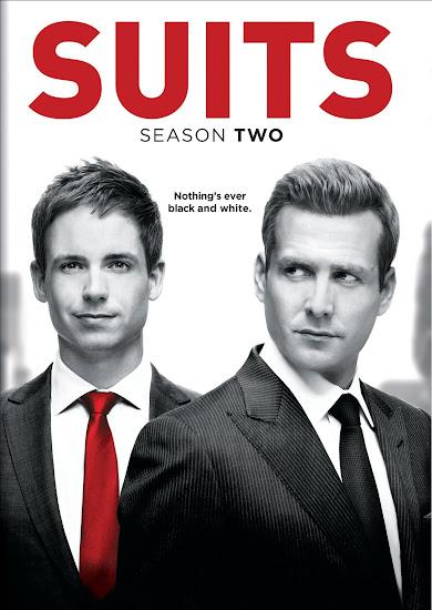 Suits Season 2 คู่หูทนายป่วน ปี 2 ( EP. 1-16 END ) [พากย์ไทย]