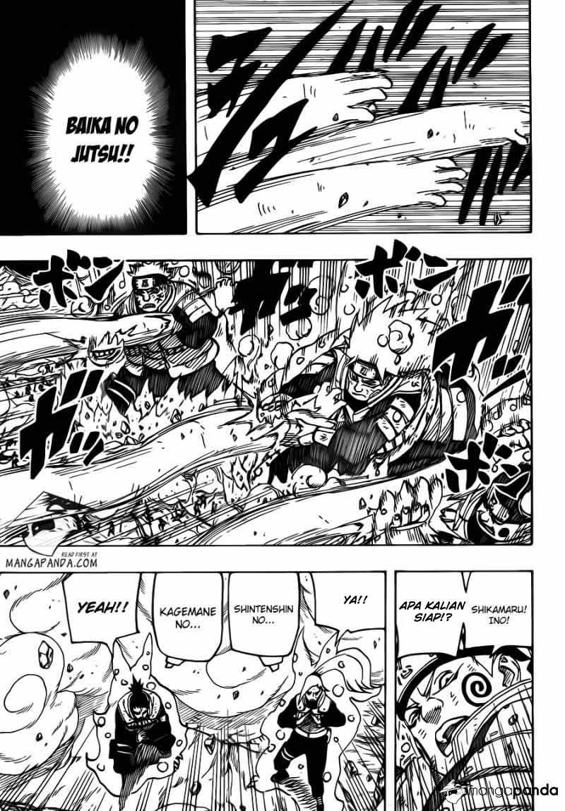 komik naruto 616 online page 9