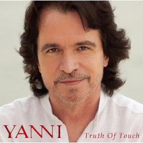 New Yanni: Truth of Touch Album