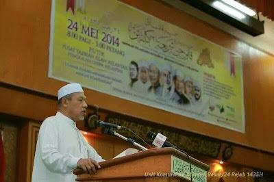Ulasan Seminar Kanun Jenayah Syariah (II) 1993