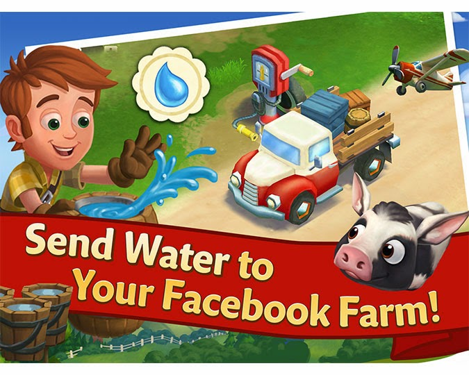 farmville 2  Country Escape