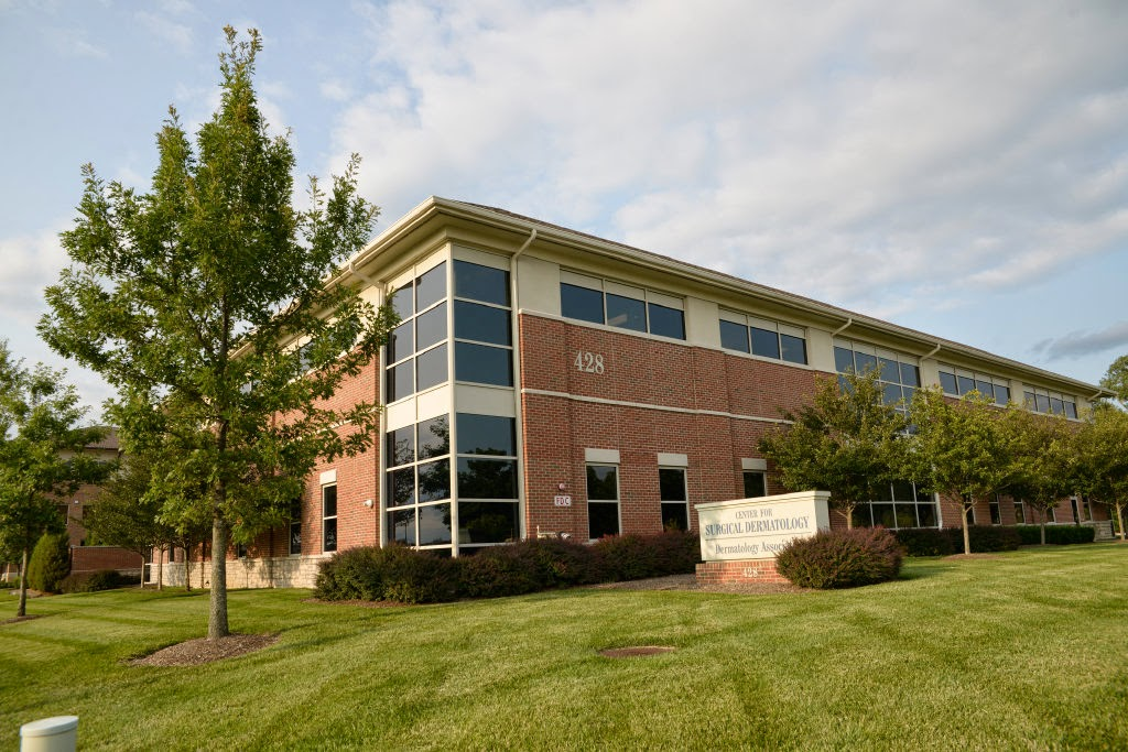Dermatologist Westerville OH | Center for Surgical Dermatology & Dermatology Associates at 428 County Line Rd W, Westerville, OH