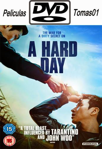 A Hard Day (Kkeut-kkaji ganda) (2014) DVDRip